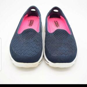 Skechers Shoes - Skechers / Navy Blue